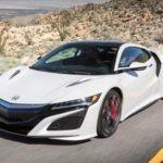 Honda NSX - The Hybrid Super Car | Acura NSX in USA