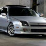 Honda Prelude – Cheap Sports Category car by Honda Company