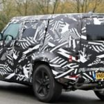 Land Rover Defender will be better than all previous Models