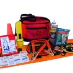 Life Saving Items in vehicle   Top Ten Must Haves in Every Vehicle