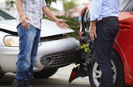Major Reasons of accidents