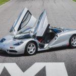 World's First Carbon Fiber Car- McLaren F1 | World's fastest Naturally Aspirated Sports Car