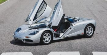 Mclaren F1 the best car ever made.