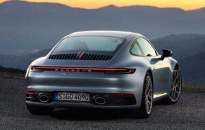Porsche Carrera will available in S & 4S trims.