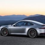 Porsche Revealed its Iconic Model 911 for 2020