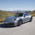 Revelation of Eighth-Generation of Porsche 911 Carrera with S and 4S Trims – 2018 News