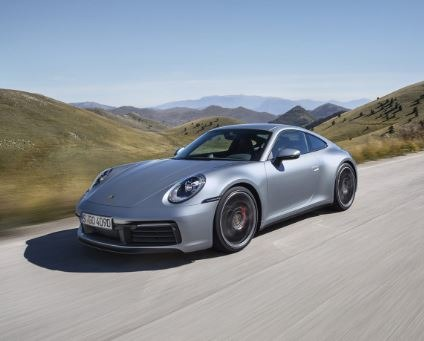 Porsche carrera 2020 the beautiful future of porsche