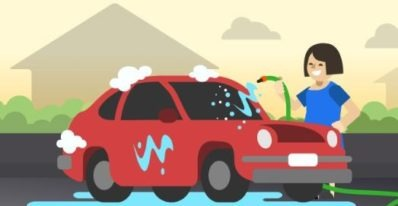 How to take care of your car & car paint