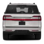 Lincoln Navigator 2018 back image