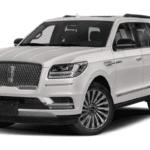 Lincoln Navigator 4x4 Black Label 2018 Price,Specifications