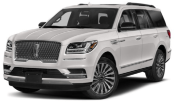 Lincoln Navigator 2018 feature image
