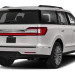 Lincoln Navigator 2018 title image