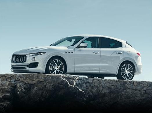 Maserati Levante 2018 Feature Image