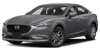 Mazda 6 2018 Feature Image