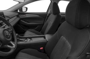 Mazda 6 2018 Front Seats
