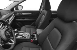 Mazda CX-5 2018 Front Seats
