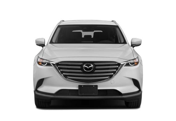 Mazda CX-9 2018 Front Image