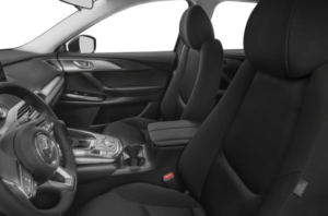 Mazda CX-9 2018 Front Seats