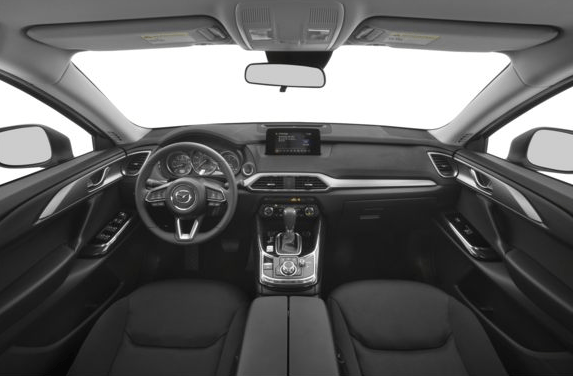 Mazda CX-9 2018 Steering And Transmission