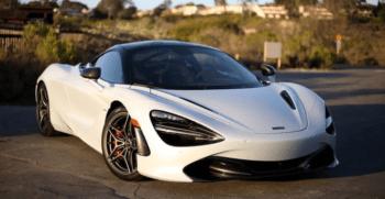 McLaren 720S 2018 Feature Image