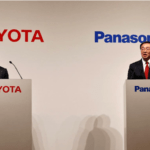 Panasonic and Toyota to launch a joint venture next year in order to expand Electric Vehicle push - 2019 News