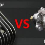 Carburetor VS EFI | Differences among Carburetor and EFI | Why EFI is better?