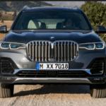 BMW X7 the Big Bold Full Size SUV