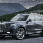 Most Luxurious X series by BMW   BMW X7 ultimate Luxurious & Big German SUV - 2019 News