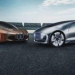 Daimler and BMW Joint Venture of 1.1 Billion in Car sharing Service | Future of BMW'S Reach-Now is Ride-Now Service – 2019