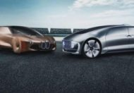 BMW and Daimler Join Hands to Provide Mobility services