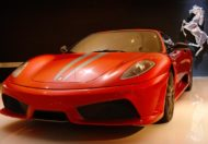 Damages against an Arkansas dealer lowered from $5.8M to $500,000, in a USED FERRARI case