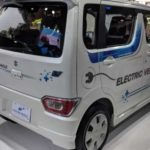 Expected Launch and Price of Maruti Suzuki Wagon R