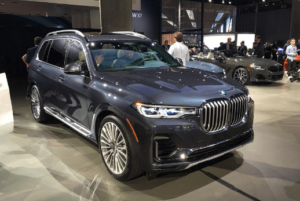 Expensive X7 with Great list of features