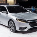 Next 7th Generation Honda City is Expected to be Display in 2019 - News 2019