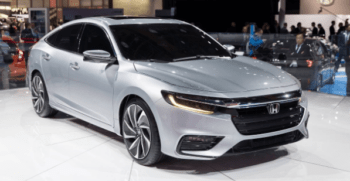 Honda City 5th Generation expected launch in 2020