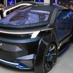 MUSE – UAE Based very first Autonomous vehicle for 2020 by W-Motors – 2019 News