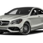 Mercedes-Benz AMG CLA45 4Matic 2019 Price,Specifications