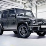 Mercedes-Benz AMG G63 4Matic 2019 Price,Specifications
