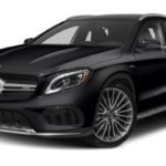 Mercedes-Benz AMG GLA45 4Matic 2019 Price,Specifications