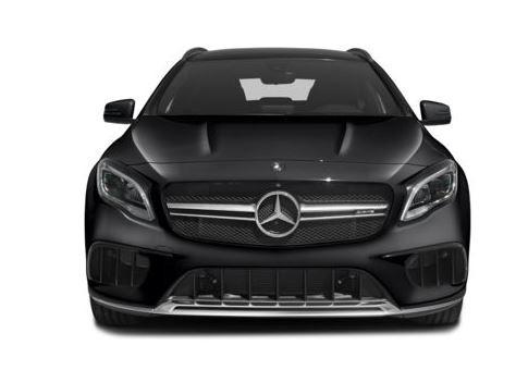 Mercedes AMG GLA45 2018 Front Image