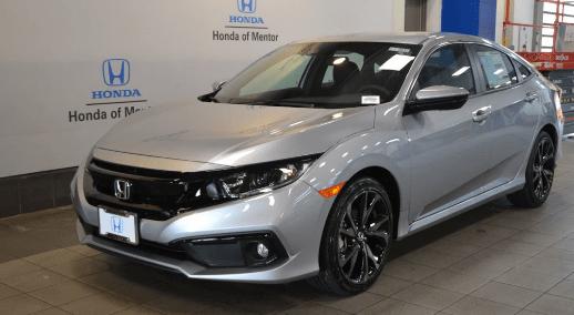 New Honda City expected to have design similar to Honda Civic