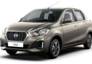 Nissan is expected to Launch Datsun Go in Pakistan for 2020