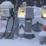 AT WHAT TEMPERATURE DOES GASOLINE FREEZE? | preventing the car owners from extreme issues they can face in winters.
