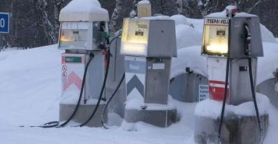 PREVENTING THE CAR OWNERS FROM EXTREME ISSUES THEY CAN FACE IN WINTERS