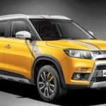 Maruti Suzuki Vitara Brezza; Highest selling SUV in India