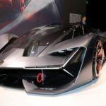 Self Healing Vehicle Terzo Millennio by Lamborghini – 2019 News