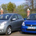Suzuki Swift vs Toyota Vitz | Comparison Between Best Selling cars of Toyota & Suzuki