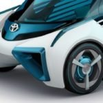 Toyota aiming for the stars! Self-driving vehicles to begin selling in a year!! - 2019 News