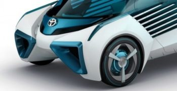 Toyota may start selling Self driving Artificial intelligent vehicles within a year