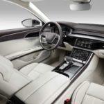 2019 Audi A8 High End Interior